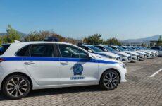ΕΛ.ΑΣ: Παρέλαβε 59 νέα οχήματα, έρχονται άλλα 500