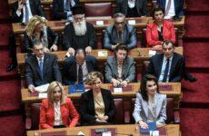 Στην Επιτροπή «Ελλάδα 2021» ο μητροπολίτης Ιγνάτιος