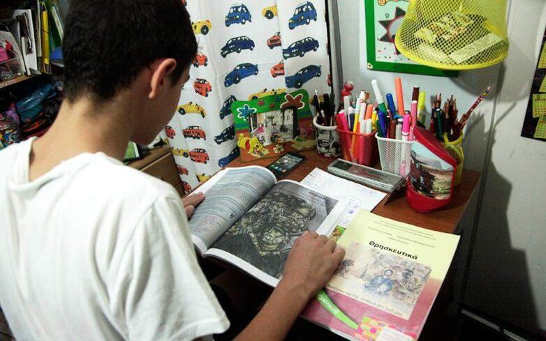 Προσφυγή από γονείς για τα Θρησκευτικά