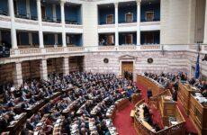 Βουλή: Ψηφίστηκε ο νέος εκλογικός νόμος