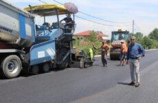 Δημοπρατείται η βελτίωση του δρόμου Σαραντάπορο – Νεράιδα στην Π.Ε. Καρδίτσας από την Περιφέρεια Θεσσαλίας