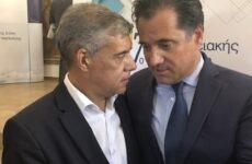 Νέα έργα 39 εκατ. ευρώ φέρνει στη Θεσσαλία ο Κώστας Αγοραστός