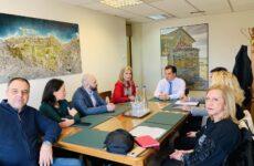 Η αναβάθμιση και δυναμική επανεκκίνηση της ΕΒΕΤΑΜ Α.Ε. στην αγορά πιστοποίησης αποτελεί στόχο του Υπουργείου Ανάπτυξης και Επενδύσεων