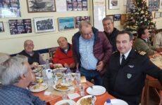 Χριστουγεννιάτικη εκδήλωση για τους εργαζόμενους του Δήμου Σκοπέλου