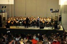 """Στο """"Αχίλλειο"""" η συναυλία της ιστορικής Κιθαριστικής Ορχήστρας Βόλου"""