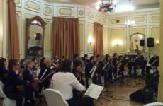 """Συναυλία της """"Κιθαριστικής Ορχήστρας Βόλου"""" Από την """"Αλεξάνδρεια"""" στη """"Σμύρνη"""""""