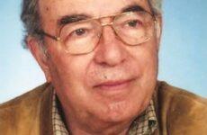 Απεβίωσε ο Κώστας Λιάπης