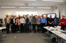 Συμμετοχή της Περιφέρειας Θεσσαλίας στο τελικό συνέδριο στου έργου Interreg Europe-IINNOPROVEMENT