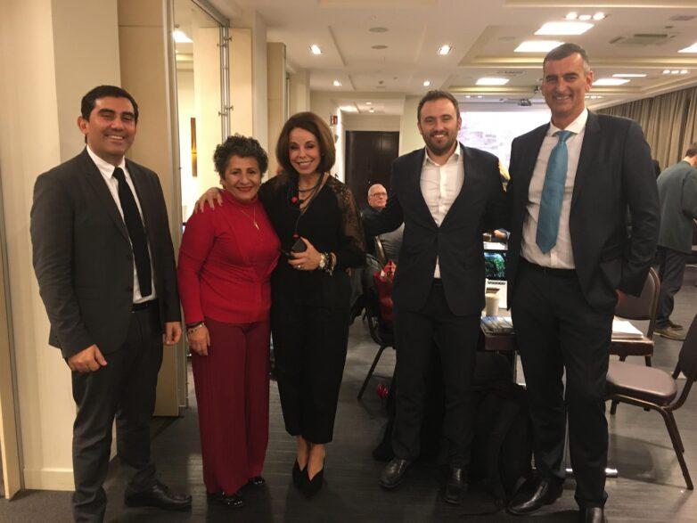 Συνεκθέτης στο workshop «Η Ελλάδα συναντάει το Τορίνο» ο Δήμος Σκιάθου