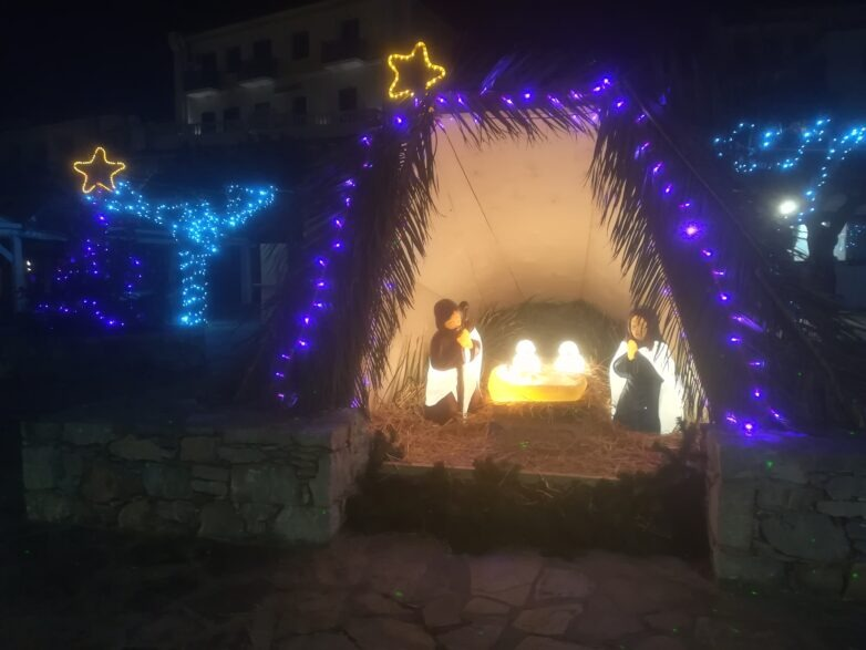 Χριστουγεννιάτικηεκδήλωση «Σκοπελοχριστούγεννα 2019»