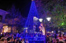 Συνεχίζονται οι χριστουγεννιάτικες εκδηλώσεις στο  Δήμο Ρήγα Φεραίου