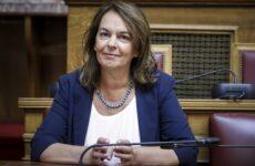 H Κατερίνα Παπανάτσιου για τα νέα περιοριστικά μέτρα