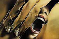 Ουρλιάζεις, επειδή φοβάσαι