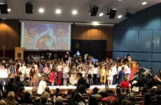 Τα Κατηχητικά σχολεία γιορτάζουν τα Χριστούγεννα
