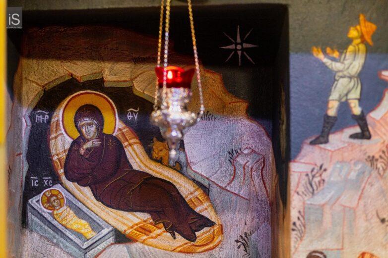 Σαράντα χρόνια ιστορίας του Σπιτιού Γαλήνης Ευαγγελιστρίας  Ν. Ιωνίας
