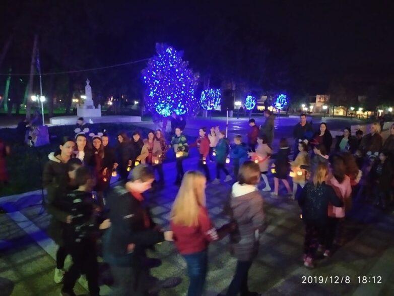 Χριστουγεννιάτικη εκδήλωση από το Φιλοπρόοδο Σύλλογο Νέας Αγχιάλου