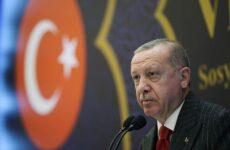 Ερντογάν: Δεν θα αποσύρουμε τα πλοία από την Αν. Μεσόγειο