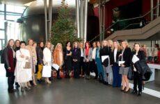 Γενική Συνέλευση Εθνικού Επιμελητηριακού Δικτύου Ελληνίδων Γυναικών Επιχειρηματιών