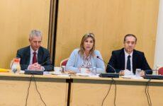 Επικεφαλής της ελληνικής κοινοβουλευτικής αντιπροσωπείας υποδοχής Κινέζων η Ζέττα Μακρή