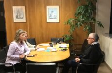 Α. Λυκουρέντζος: Ισότιμη αντιμετώπιση στην καταβολή αποζημιώσεων όλων των καλλιεργητών