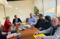 H πολιτική ηγεσία του Υπουργείου Περιβάλλοντος και Ενέργειας αναζητεί περαιτέρω διασφάλιση του ρόλου των Ομοσπονδιακών Θηροφυλάκων
