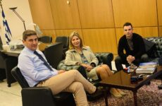 Λ. Αυγενάκης: Προτεραιότητα οι αθλητές και οι ανάγκες τους