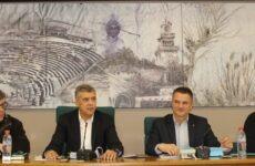 Πρώτη η Περιφέρεια Θεσσαλίας με υποβρύχια μουσεία