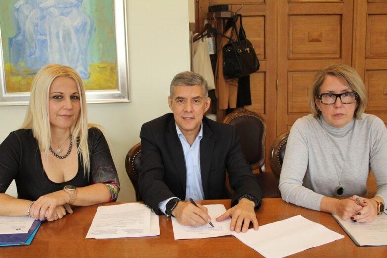 Υπογράφηκε προγραμματική σύμβαση για τον εντοπισμό προέλευσης οσμών στο Βόλο με το Πιστοποιημένο Εργαστήριο του ΑΠΘ