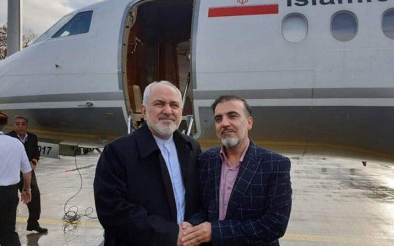 Σπάνια ενέργεια συνεργασίας ΗΠΑ – Ιράν: Προχώρησαν σε ανταλλαγή κρατουμένων