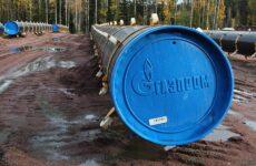 Η Ρωσία εγκαινιάζει τρεις γιγάντιους αγωγούς φυσικού αερίου