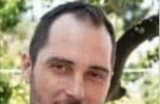 Βρέθηκε στο Σέσκλοο 37χρονος Ηλίας Πινακάς