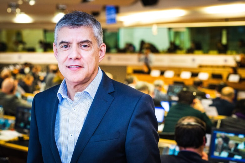 Κ. Αγοραστός: « Δεν είμαστε εδώ για τους εαυτούς μας. Είμαστε για τη νέα ευρωπαϊκή γενιά που έρχεται»