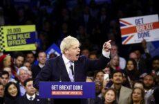 Το σίριαλ Brexit θα συνεχιστεί για τουλάχιστον 11 μήνες