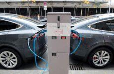 Το «κλειδί» για φθηνότερα ηλεκτρικά αυτοκίνητα