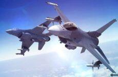 Υπεγράφη η συμφωνία με τη Lockheed Martin για την αναβάθμιση των F-16