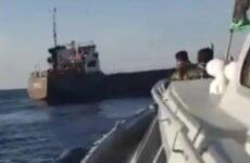 Οι δυνάμεις του Χάφταρ κατέλαβαν πλοίο με Τούρκους ναυτικούς