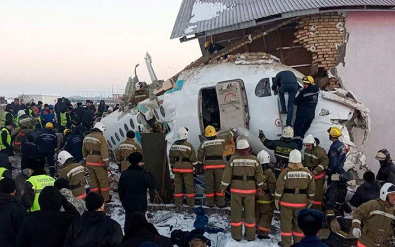 Συγκλονίζουν οι μαρτυρίες των επιβατών της μοιραίας πτήσης