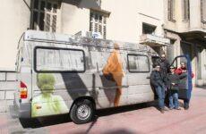Νέα Κινητή Μονάδα αποκτά το «ΚΕΘΕΑ ΕΞΟΔΟΣ» μέσω του ΕΣΠΑ Θεσσαλίας