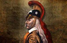 Β΄ Πανελλήνιος Μαθητικός Διαγωνισμός για τις προσωπικότητες της Επαναστατικής περιόδου 1821