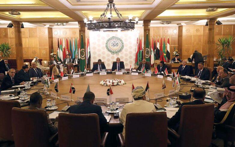 Αραβικός Σύνδεσμος: Να εμποδιστούν οι ξένες παρεμβάσεις στη Λιβύη