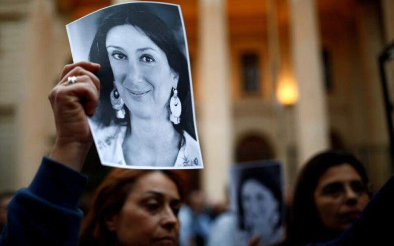 Προς παραίτηση ο πρωθυπουργός της Μάλτας στη σκιά της δολοφονίας Καρουάνα
