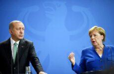 Το εμπάργκο όπλων στη Λιβύη στο τραπέζι της Διάσκεψης του Βερολίνου