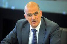 Ν. Δένδιας: Απέλαση Λίβυου πρέσβη την Παρασκευή αν δεν φέρει τη συμφωνία
