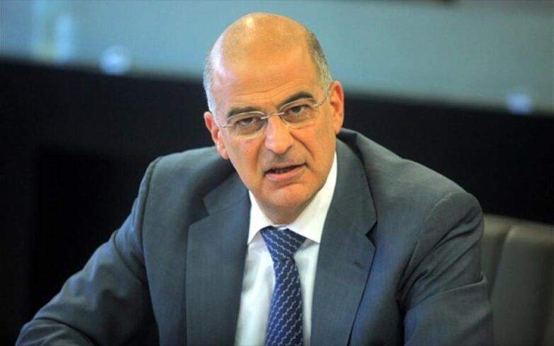 Στο Συμβούλιο Εξωτερικών της ΕΕ ο Ν. Δένδιας