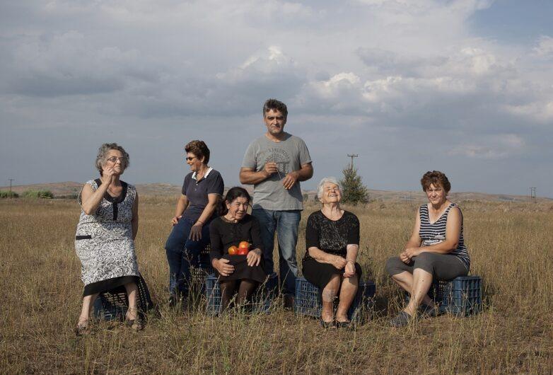 Το Cinedoc στο Selina στη Μακρινίτσα