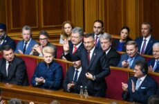 Ανυποχώρητη η Άγκυρα: Ψηφίζεται σήμερα η συμφωνία με τη Λιβύη