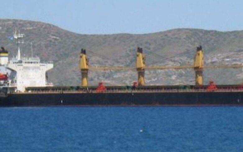 Ομηρία στο Τζιμπουτί: Απελευθερώθηκε ένας από τους Έλληνες ναυτικούς