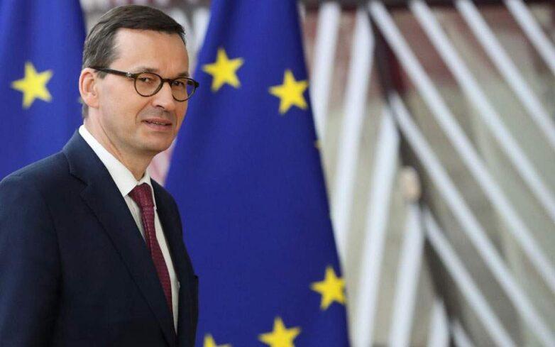 Στην αντεπίθεση η Βαρσοβία: Ο Πούτιν ψεύδεται συστηματικά για την Πολωνία