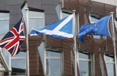 Η Σκωτία θα μπορούσε να επανέλθει στην Ε.Ε. ως ανεξάρτητο κράτος