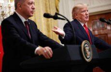 Αμερικανικές κυρώσεις κατά Τουρκίας για Συρία και S – 400